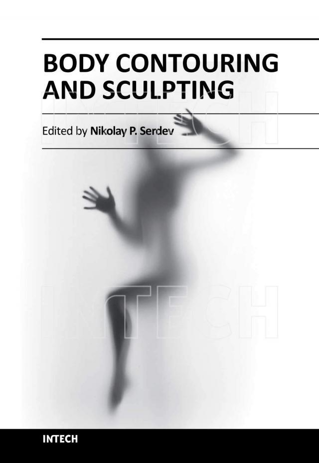 Portada Libro BODY CONTOURING AND SCULPTING - Dr Marco Romeo