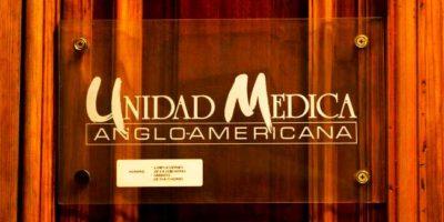 Unidad Médica Angloamericana - Dr Marco Romeo