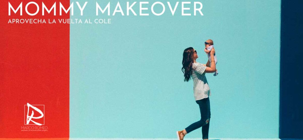 Mommy Makeover - Dr Marco Romeo